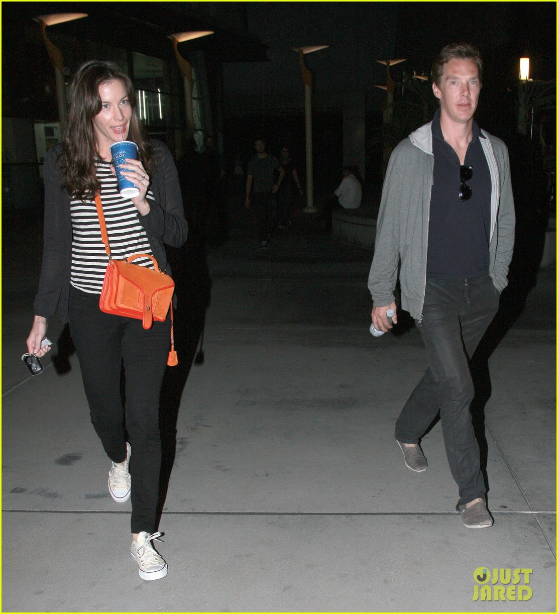 liv tyler benedict cumberbatch movie date 132728809