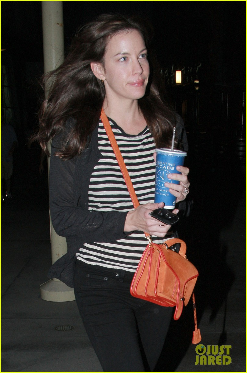liv tyler benedict cumberbatch movie date 15