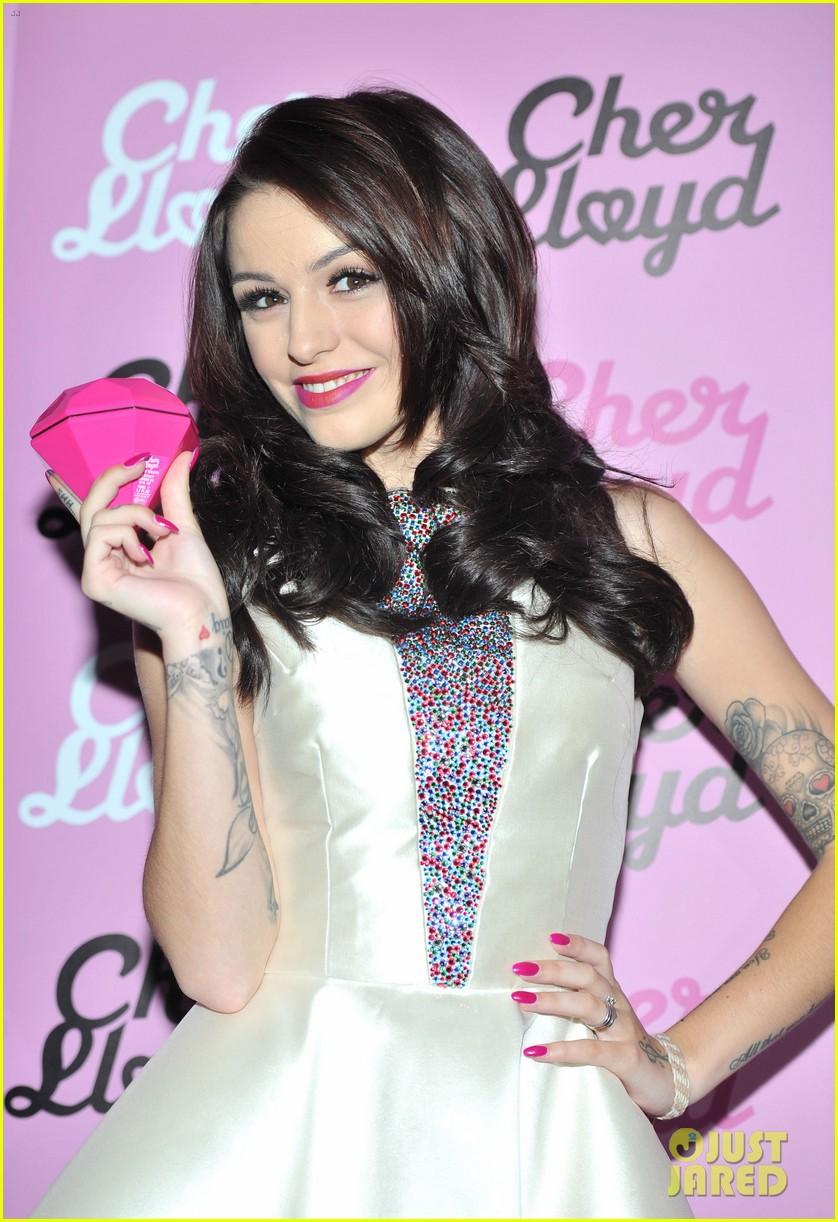Oath Cher Lloyd | www.imgkid.com - The Image Kid Has It!