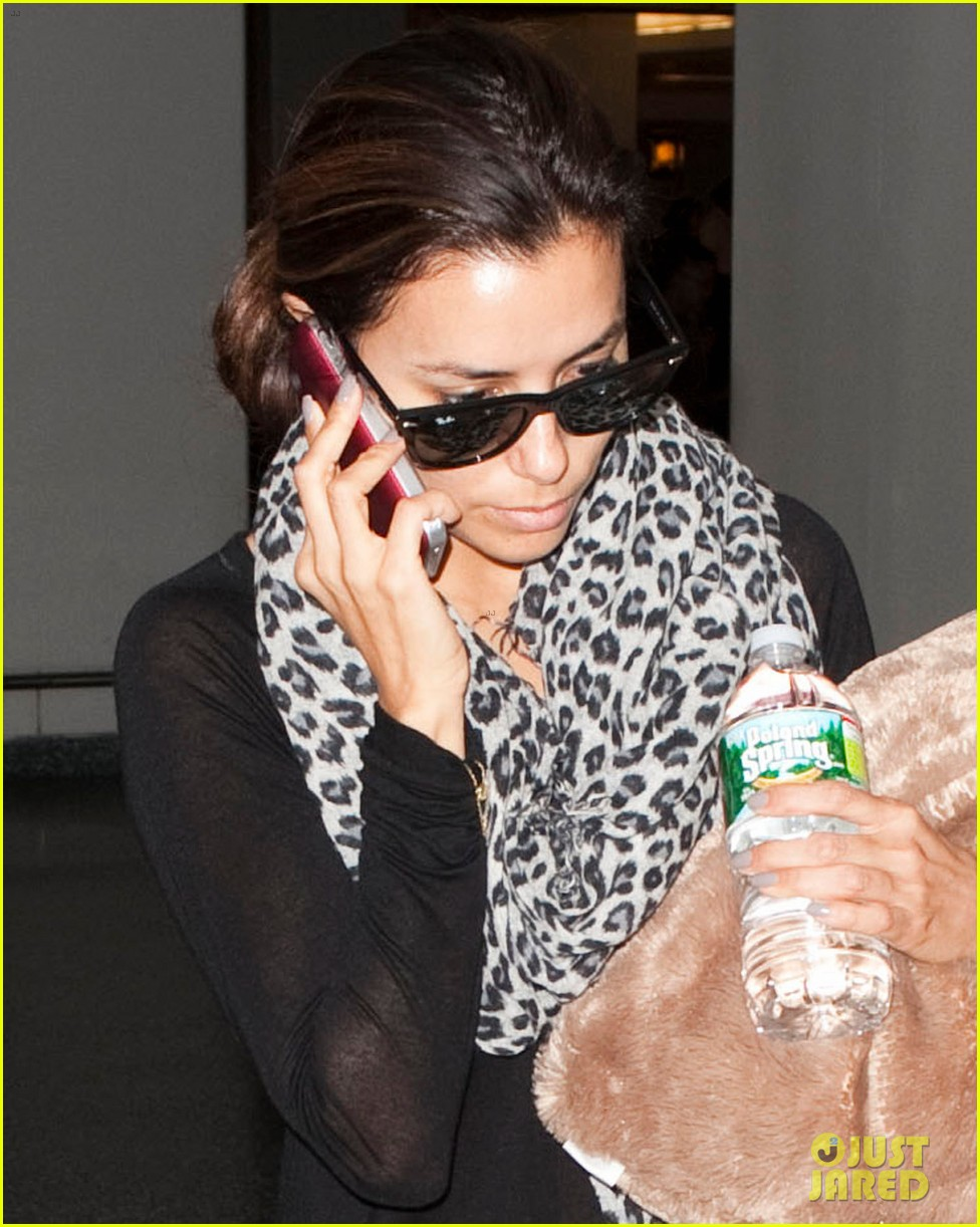 eva longoria talks mark sanchez on chelsea lately 022725473