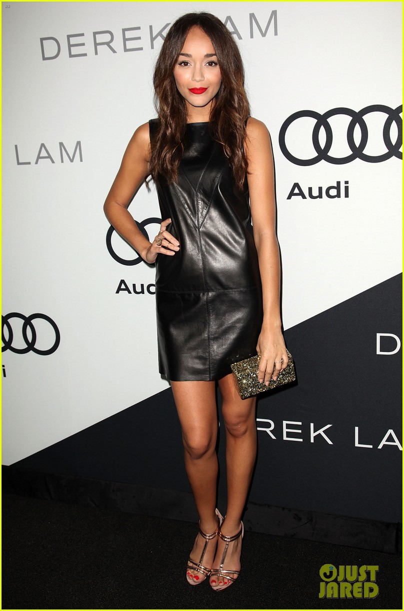 ashley madekwe christa b allen audi 2012 emmy awards party 012723515