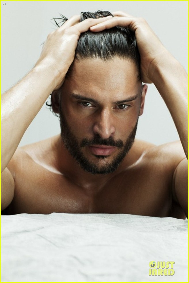 joe manganiello remix cover 06