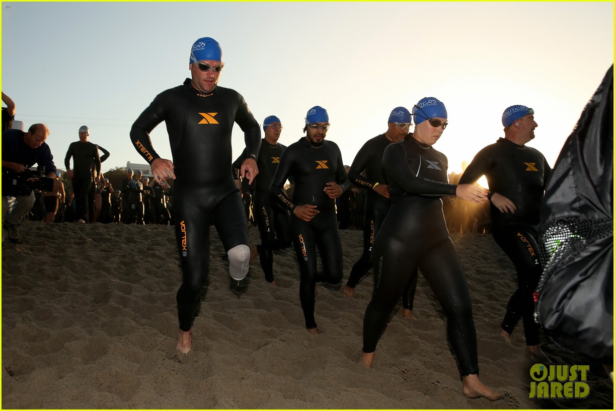 james marsden geoff stults nautica malibu triathlon 112723691