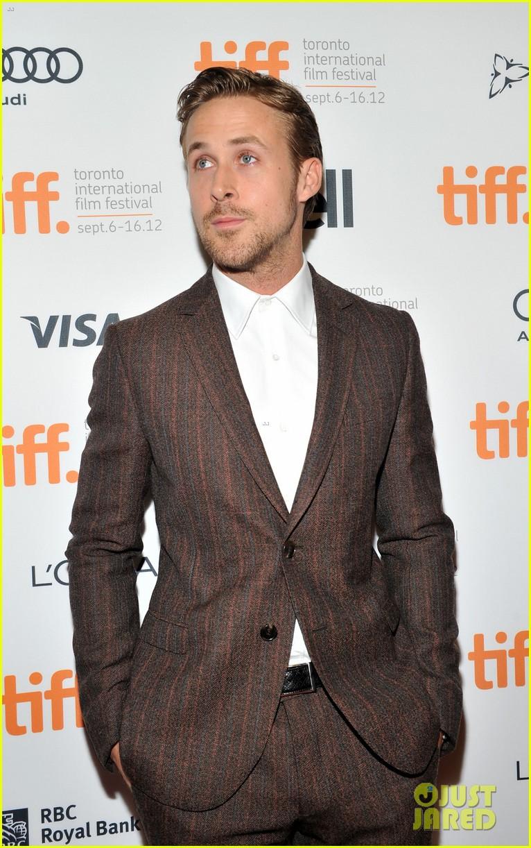 ryan gosling eva mendes place beyond the pines premiere at tiff 052716635