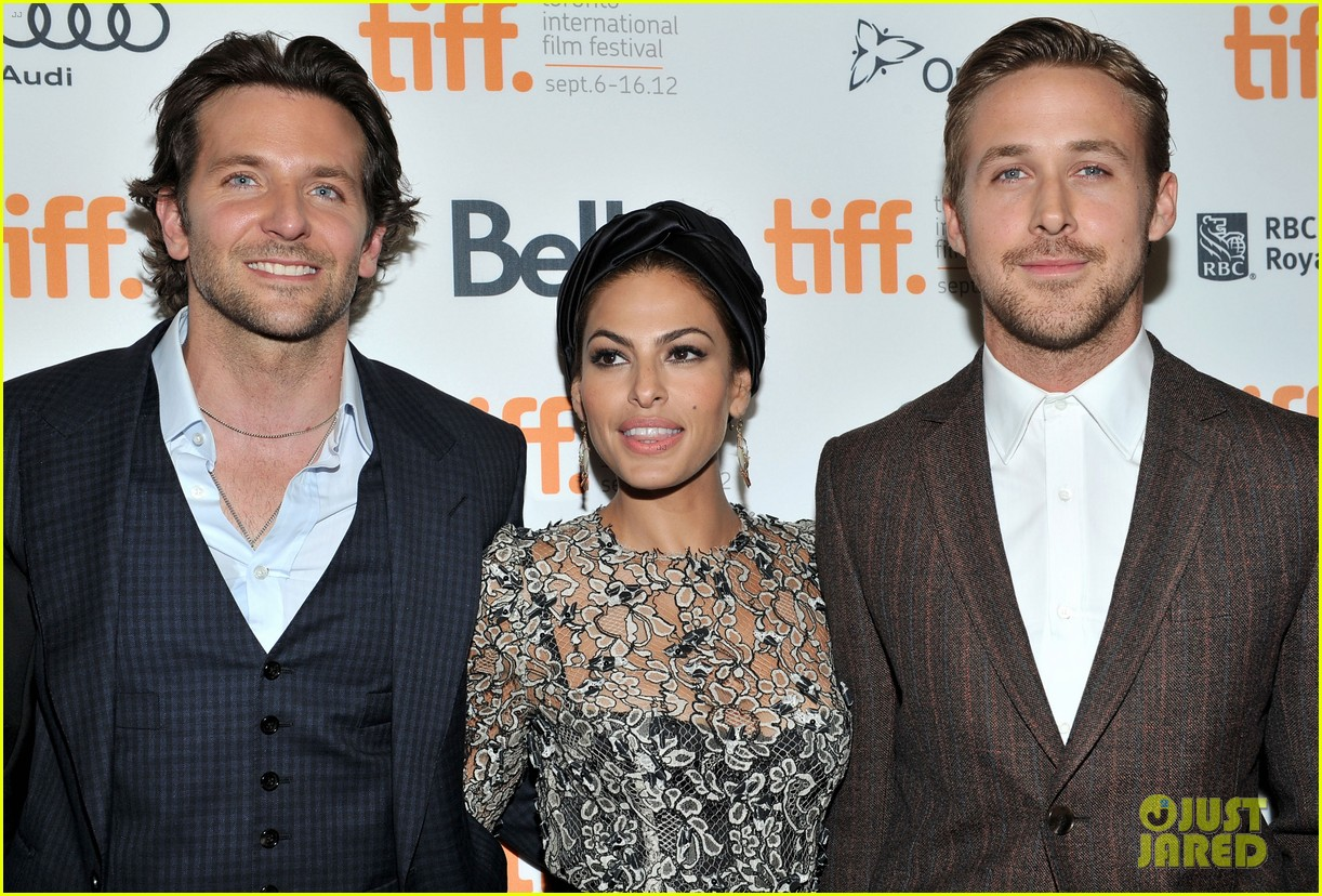 ryan gosling eva mendes place beyond the pines premiere at tiff 08