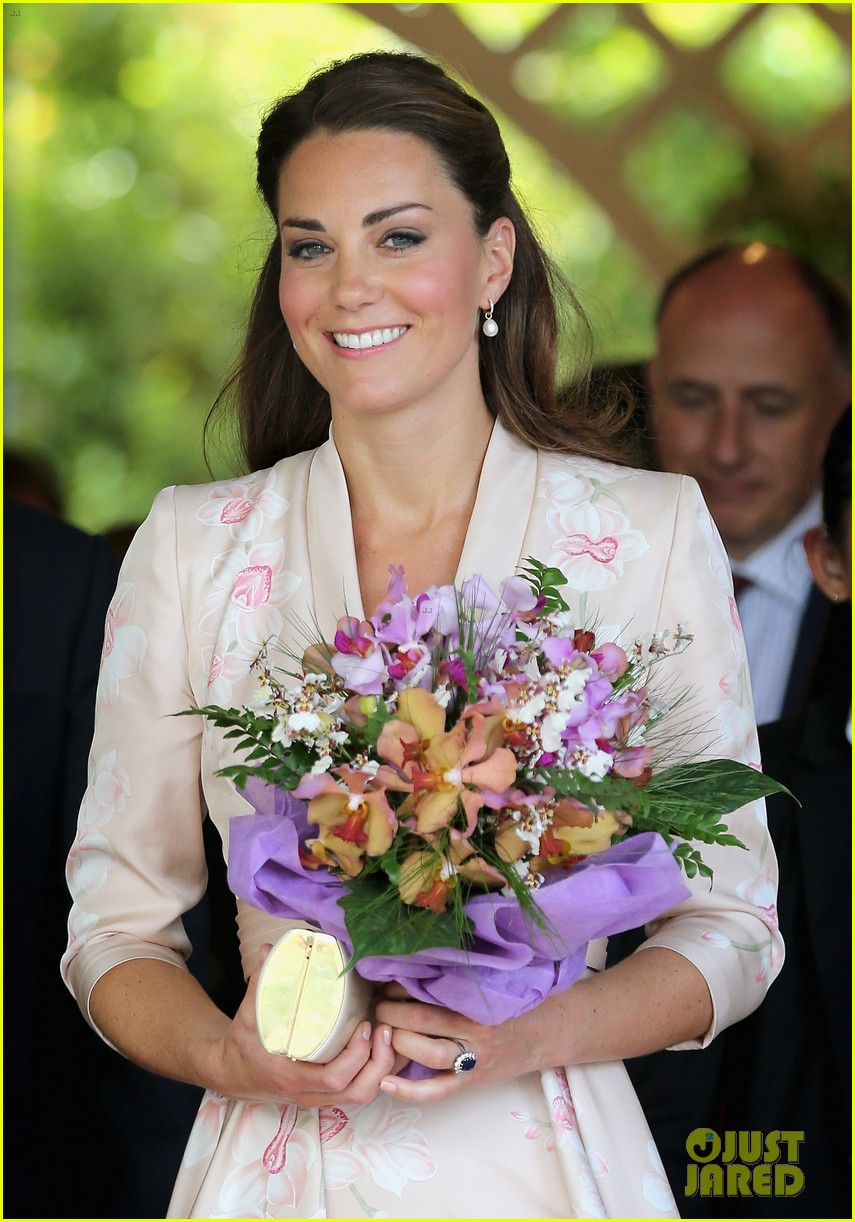 prince william duchess kate singapore botanical gardens 03