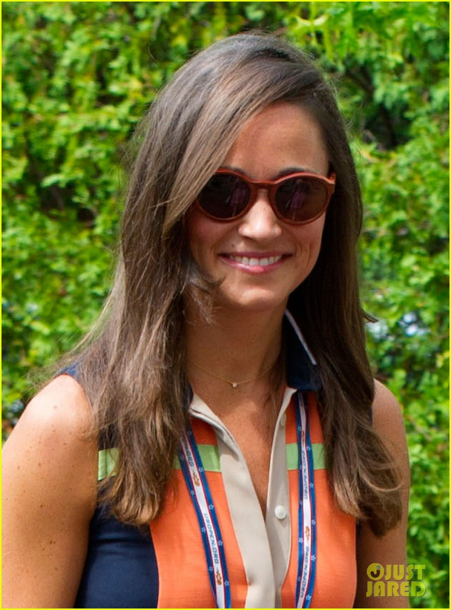pippa middleton us open in new york city 022713912