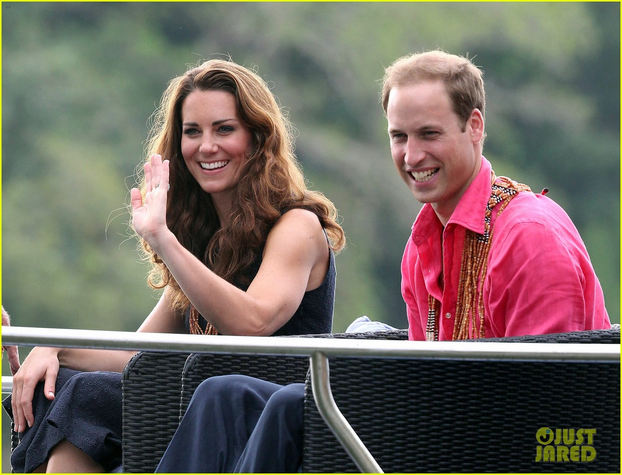 prince william duchess kate tavanipupu island visit 032723477