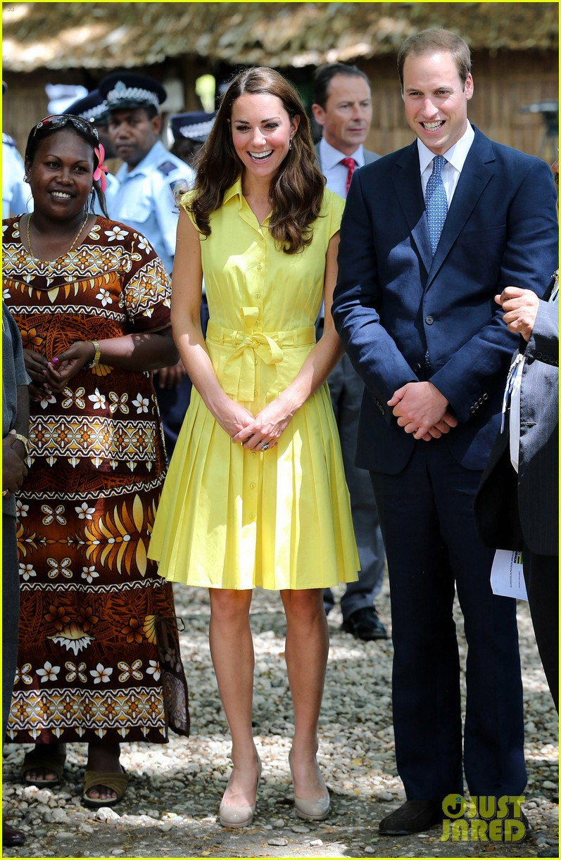 prince william duchess kate tavanipupu island visit 072723481