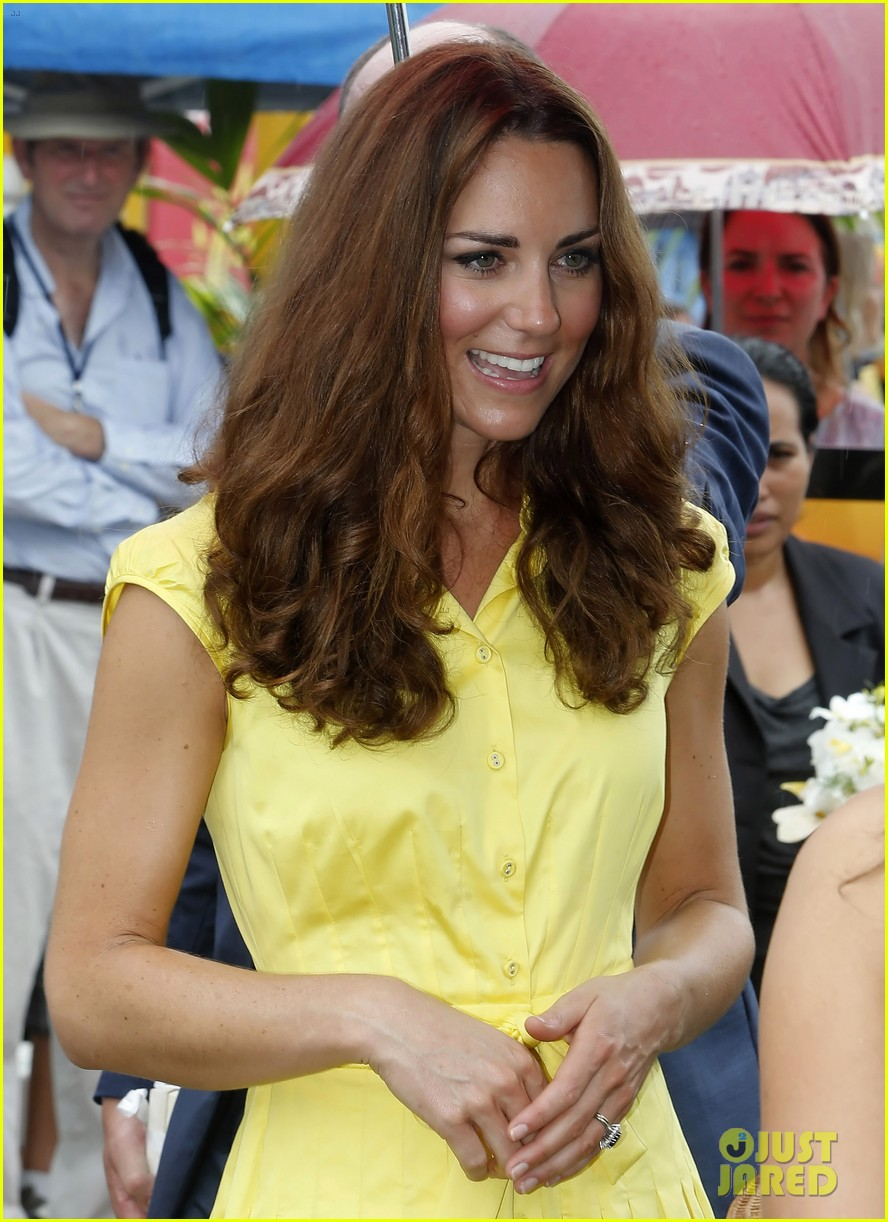 prince william duchess kate tavanipupu island visit 142723488