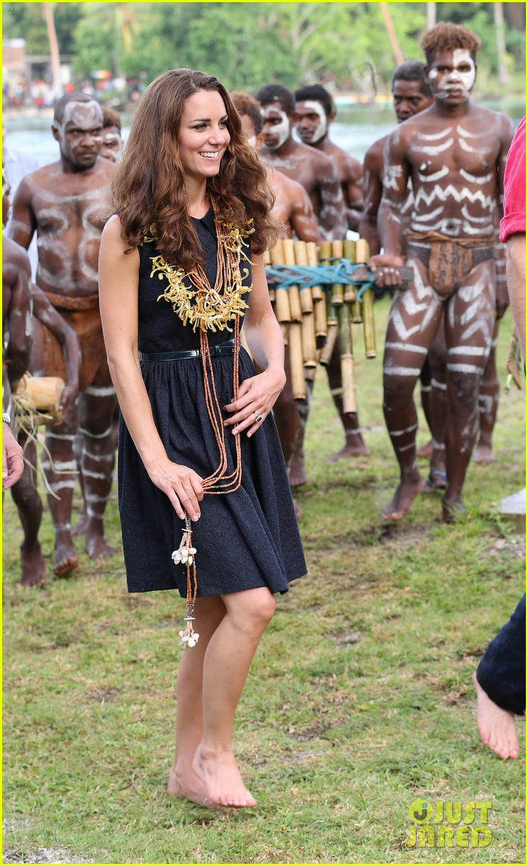 prince william duchess kate tavanipupu island visit 152723489