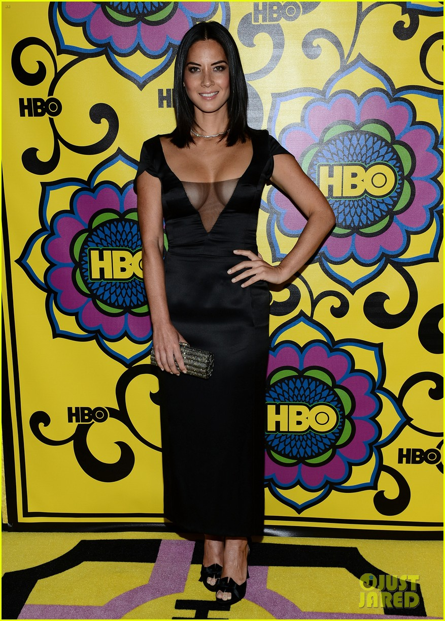 olivia munn ashlee simpson hbo emmys after party 092727555