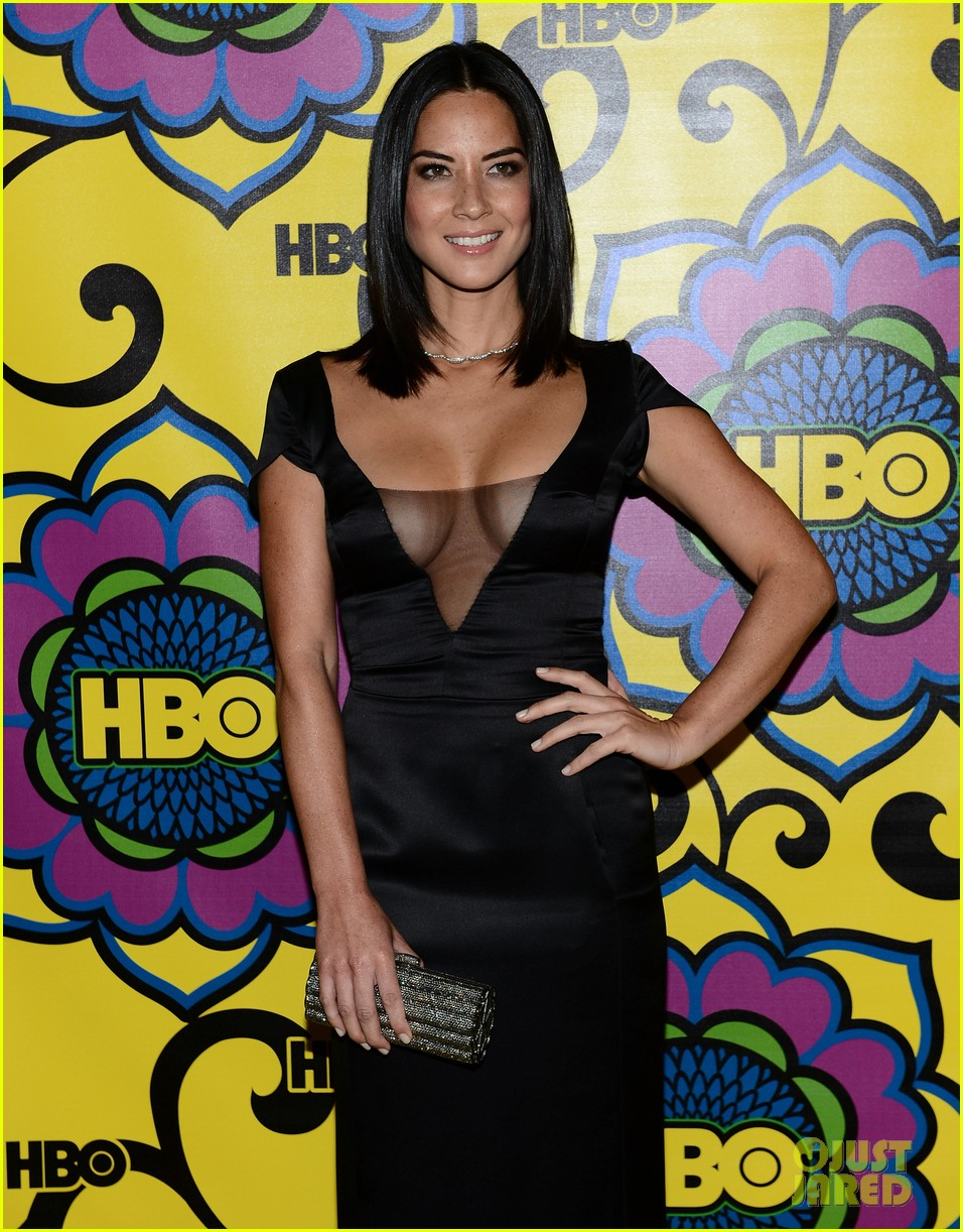 olivia munn ashlee simpson hbo emmys after party 102727556