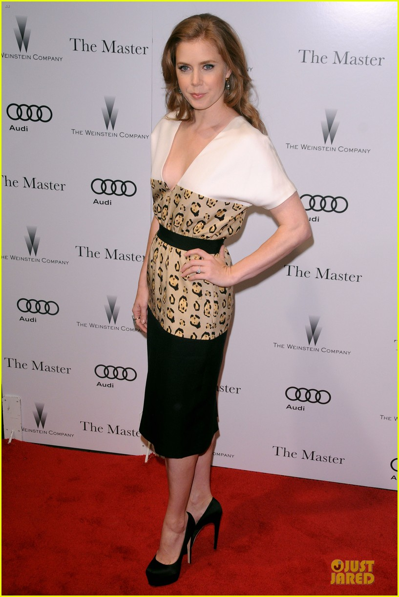 amy adams master premiere new york 072719975