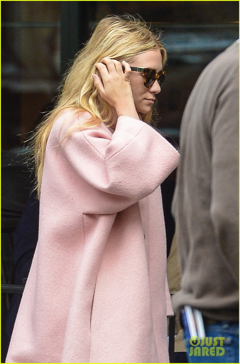 ashley mary kate olsen lunch with oliver sarkozy 022730552