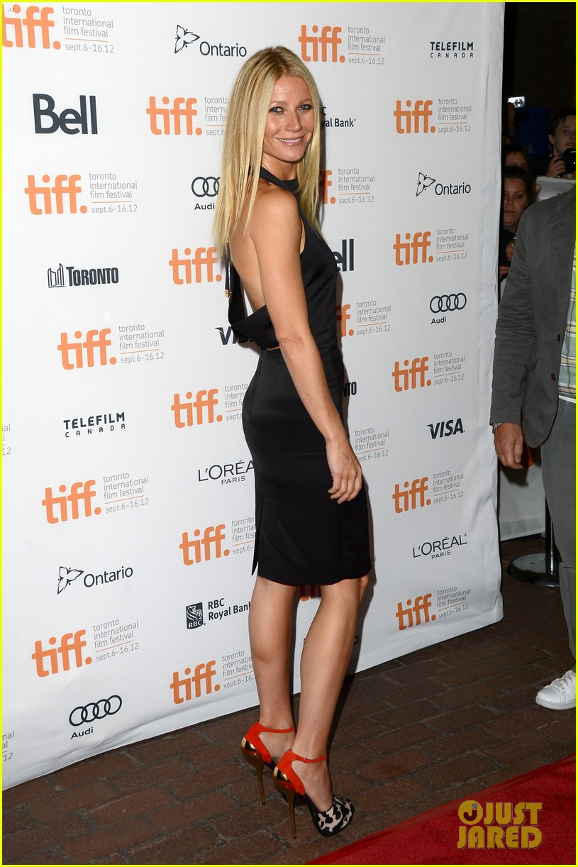 gwyneth paltrow thanks for sharing tiff premiere 092717685