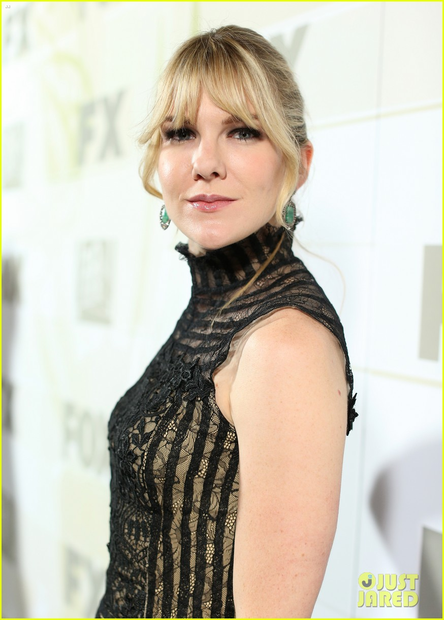 zachary quinto lily rabe fox emmys after party 042727602
