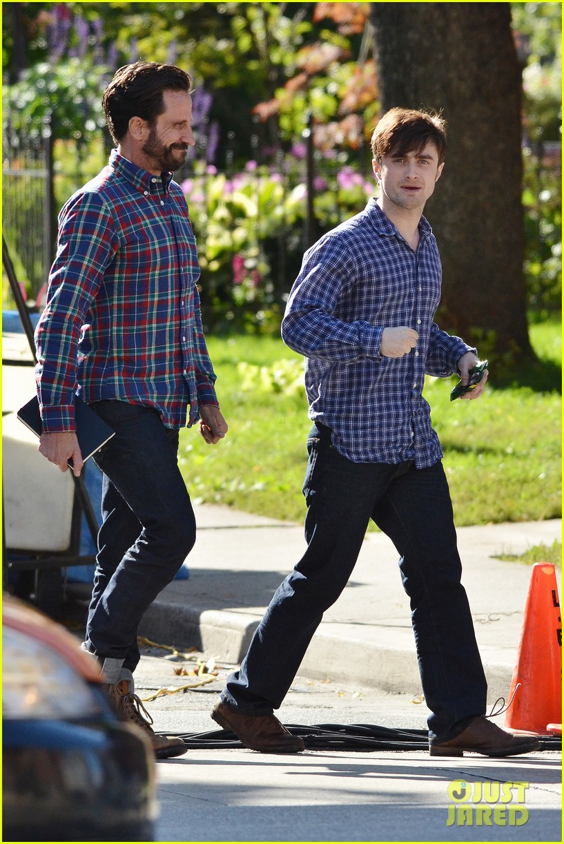 daniel radcliffe f word set 012725213