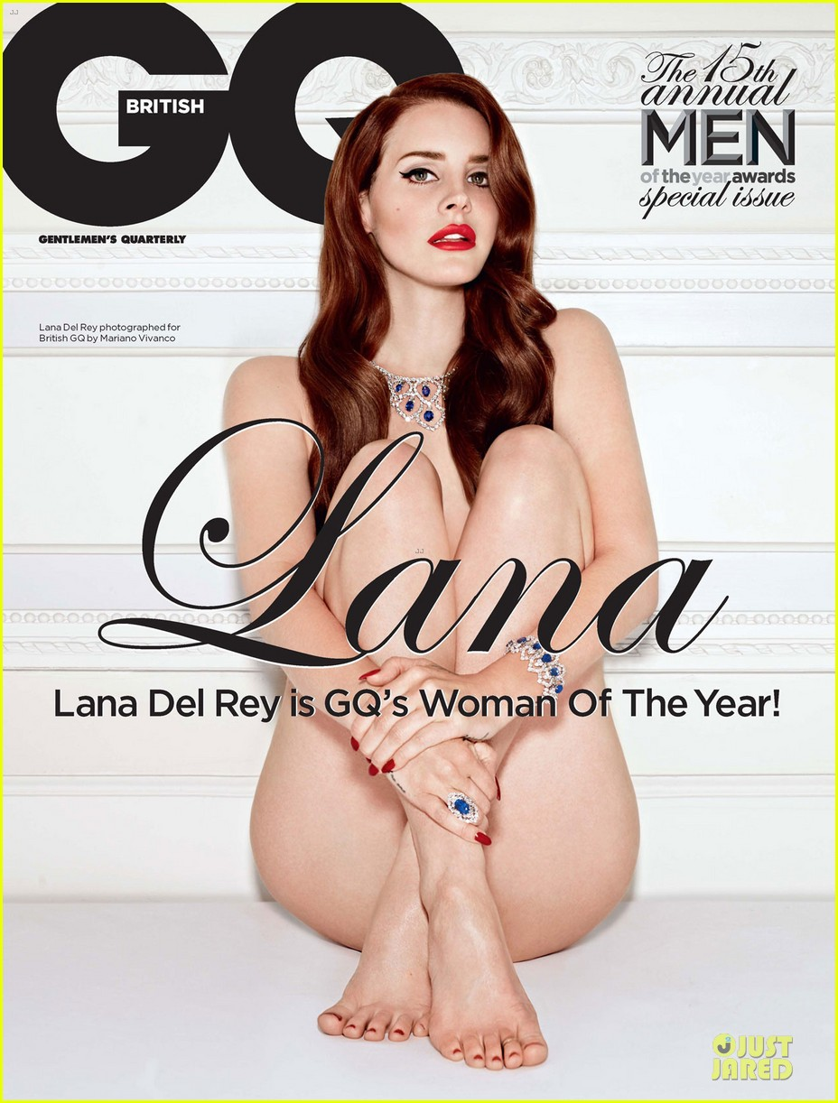 lana del rey nude for gq 052714690