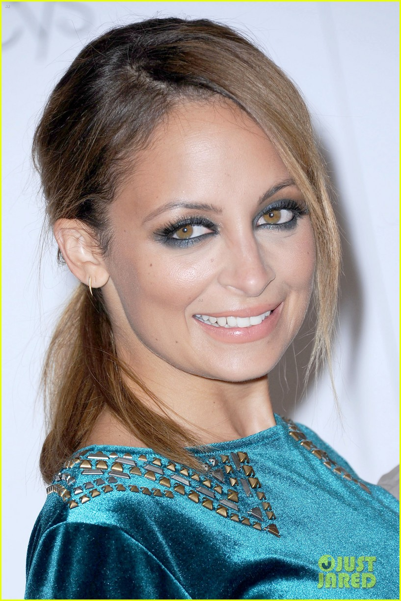 nicole richie new york city appearances 022721032