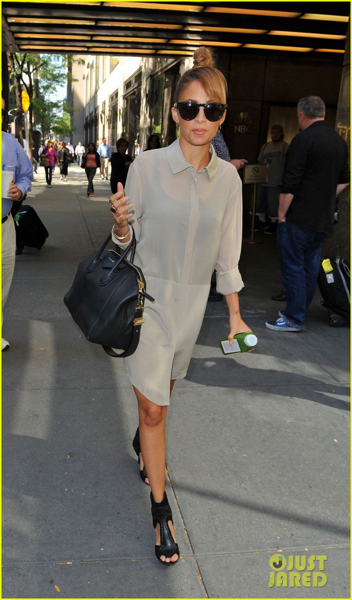 nicole richie new york city appearances 062721036