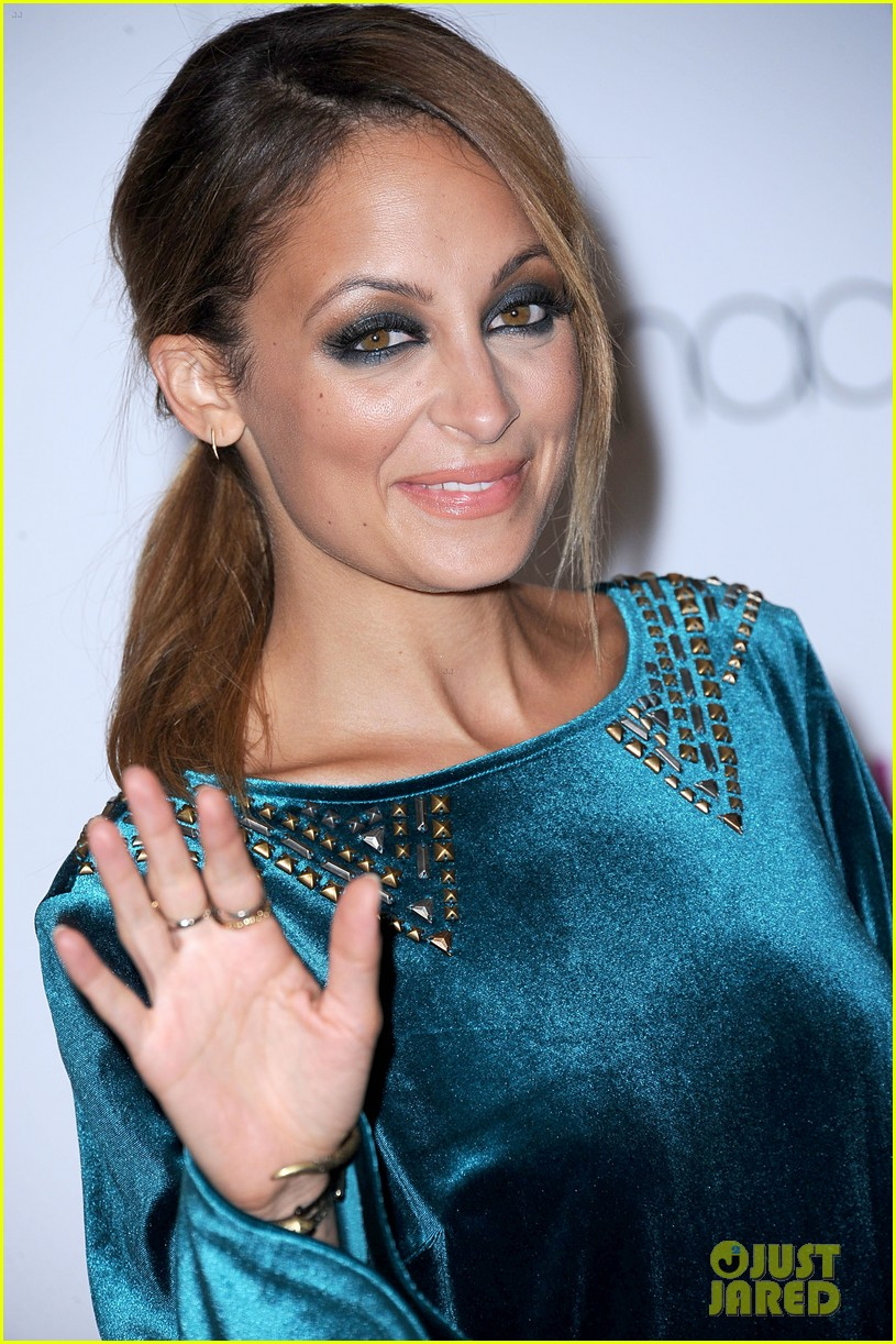 nicole richie new york city appearances 132721043