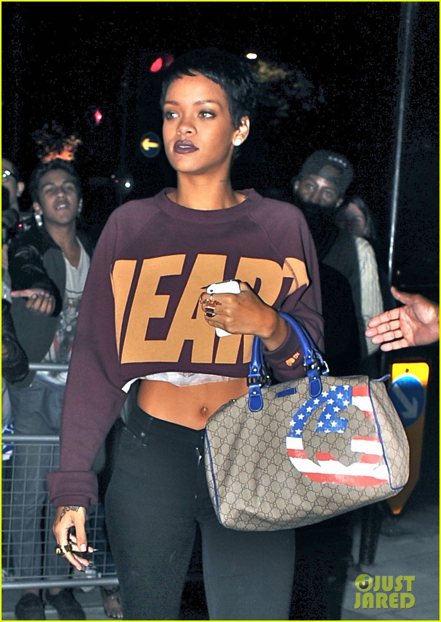 rihanna honors gran gran dolly with new chest tattoo 022718478