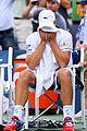andy roddick plays final tennis match brooklyn decker cries 05