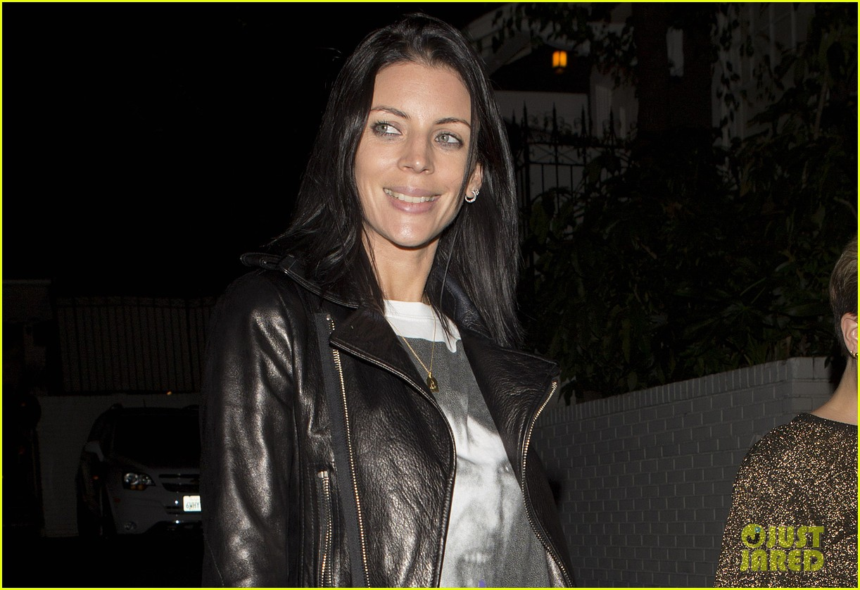liberty ross chateau marmont leather lady 032728745