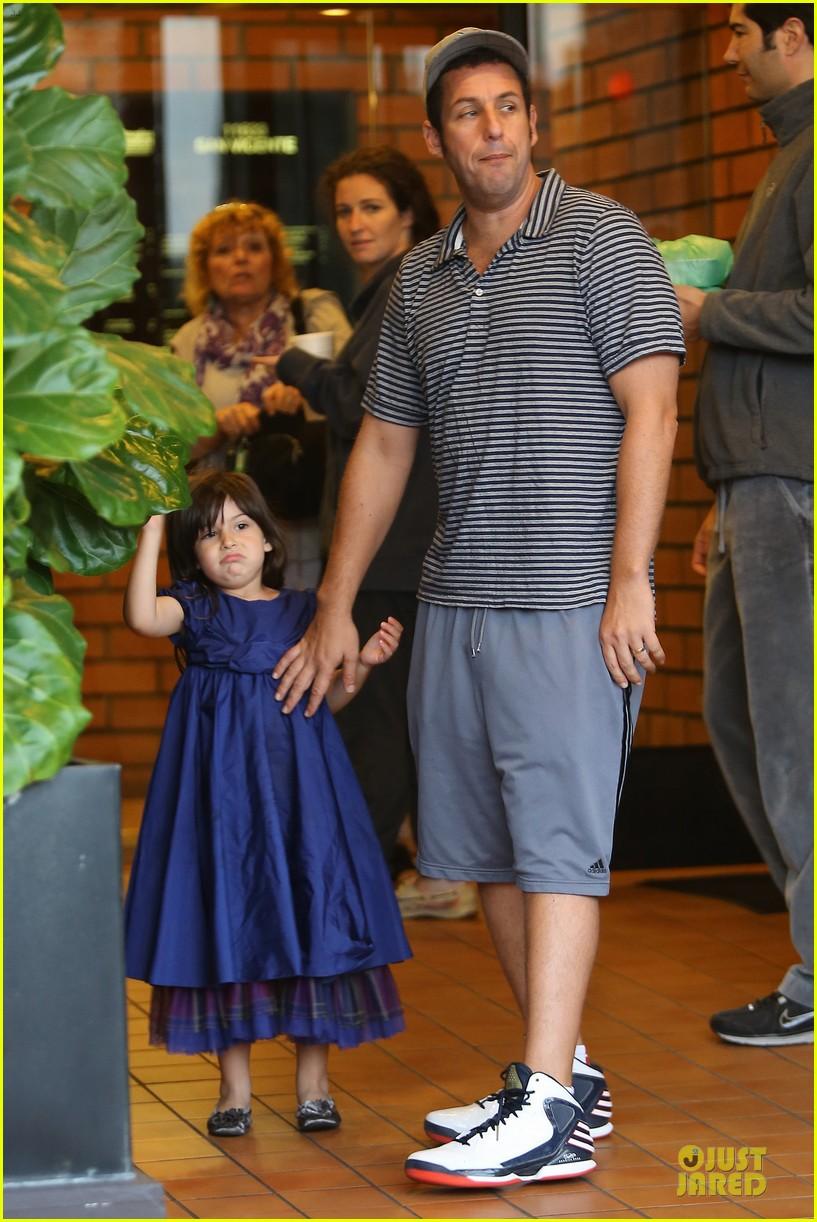 Adam Sandler: Celebrity With Heart (Celebrities With Heart ...