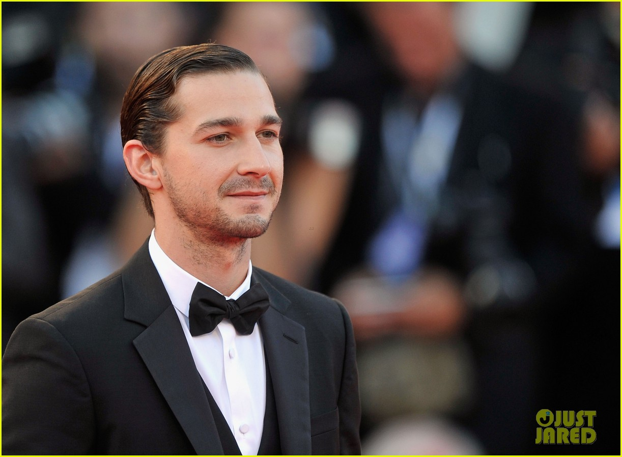shia labeouf company you keep premiere 142715507