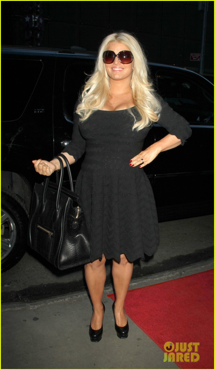 jessica simpson reveals weight watchers deal details 012719477