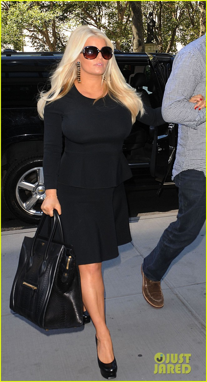 jessica simpson ive lost over 40 pounds 132718778