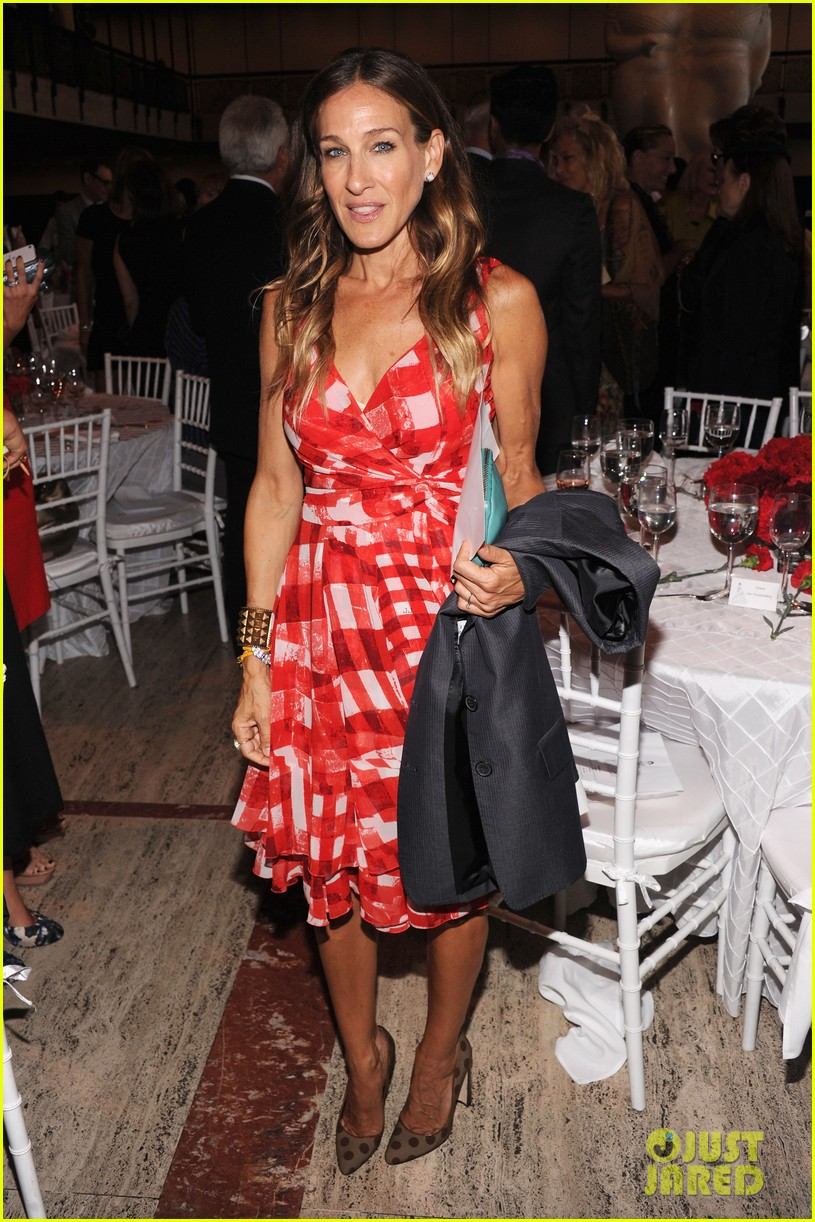 sarah jessica parker artistry of fashion awards 06