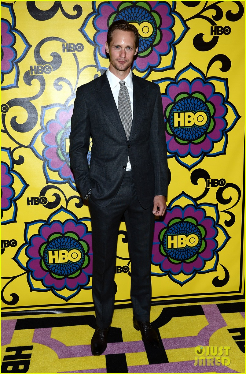 alexander skarsgard hbos emmys after party 052727625