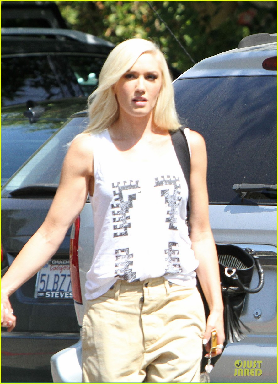 gwen stefani im not that kind of girl 042720953