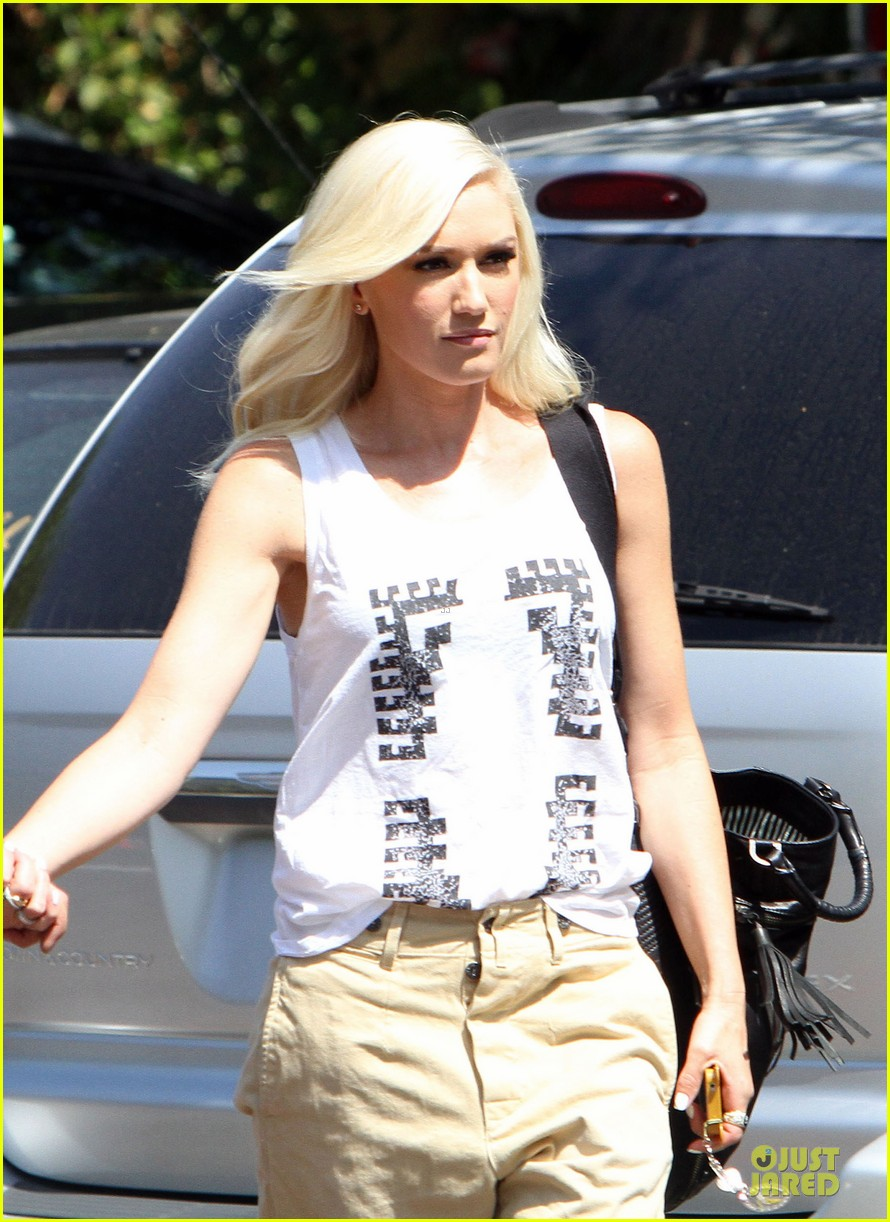 gwen stefani im not that kind of girl 142720963