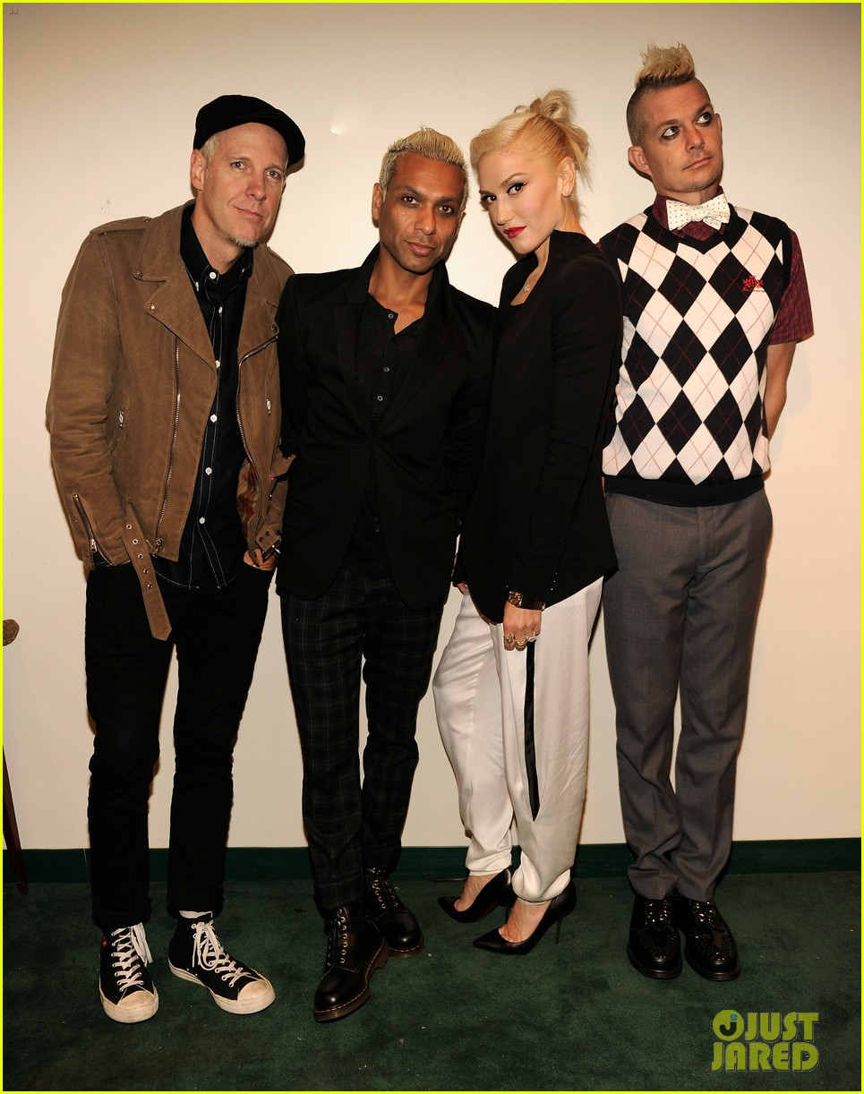gwen stefani no doubt perform at nfl kick off concert 01
