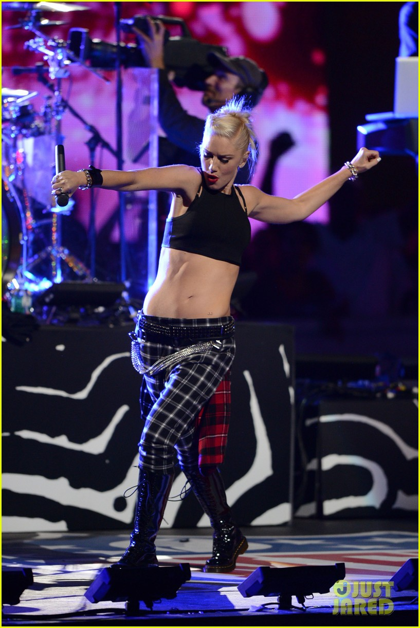 gwen stefani no doubt perform at nfl kick off concert 212715016
