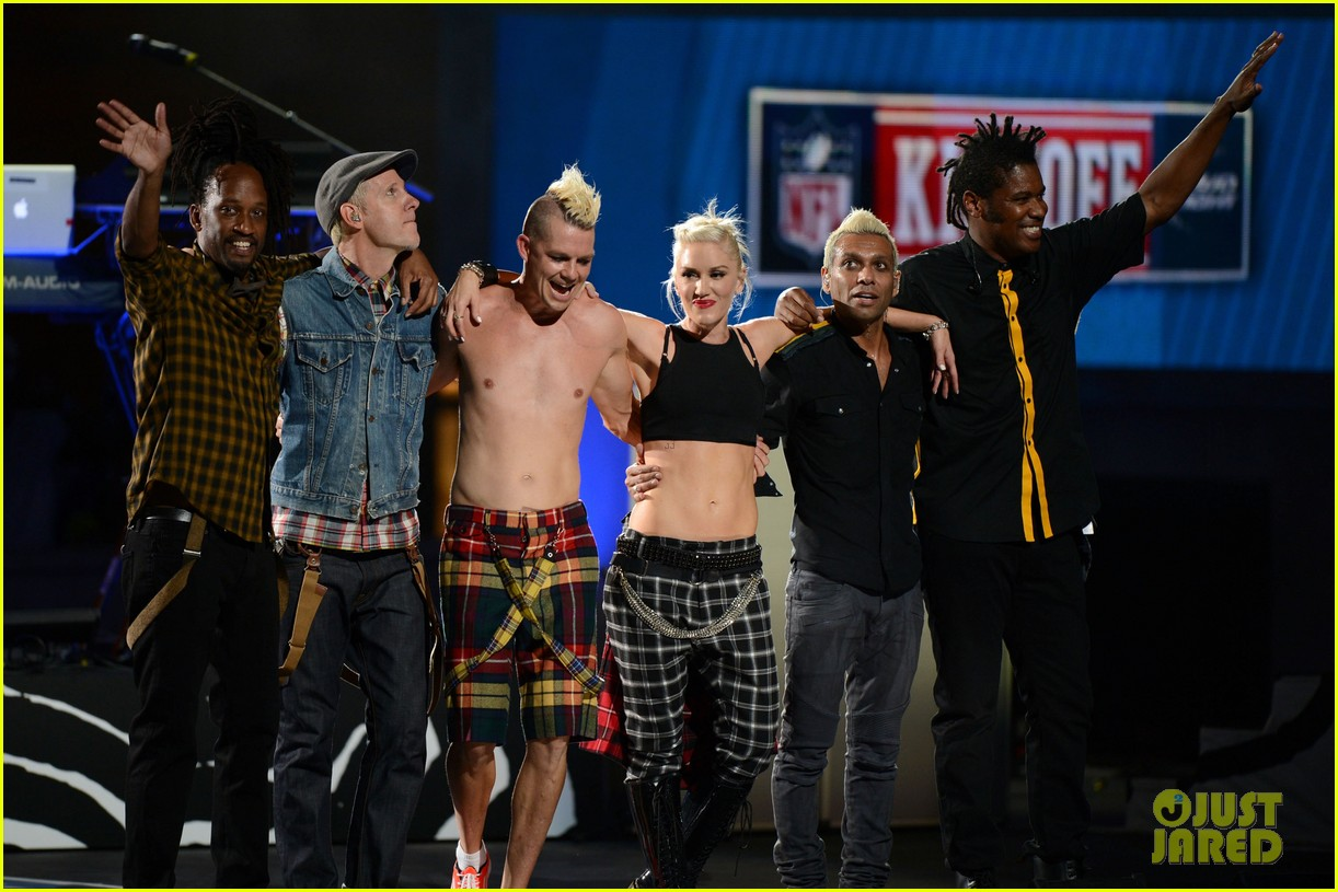 gwen stefani no doubt perform at nfl kick off concert 252715020