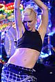 gwen stefani no doubt perform at nfl kick off concert 04