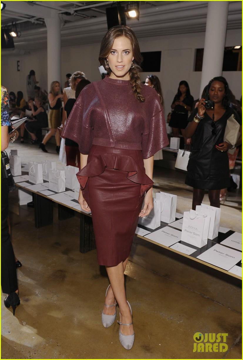 Allison parris fashion show Allison Parris Eco Fashion Talk