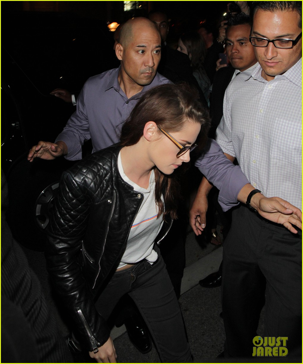 kristen stewart soho house party 042717900