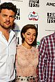 olivia thirlby karl urban dredd 3d fantastic fest premiere 04