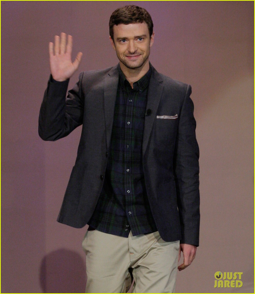 justin timberlake tonight show with jay leno appearance 042724628