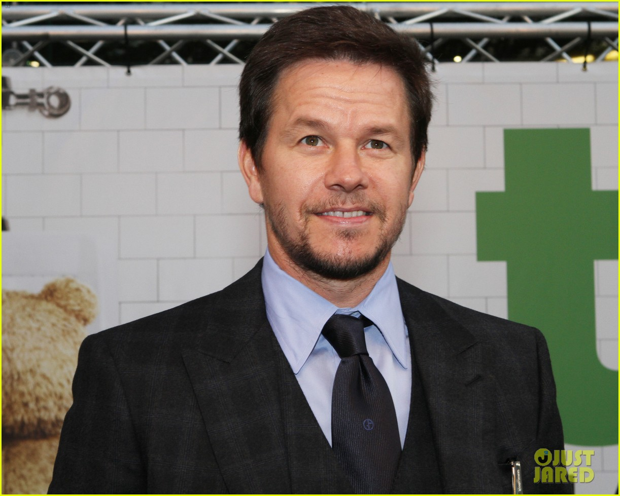 mark wahlberg ted premiere in holland 022720421