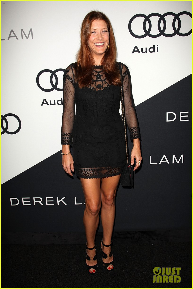 kate walsh rumer willis audi 2012 emmy awards party 042723493