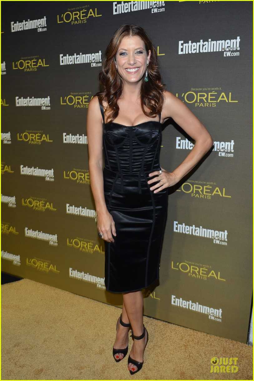 kate walsh allison williams ew pre emmy party 012726156