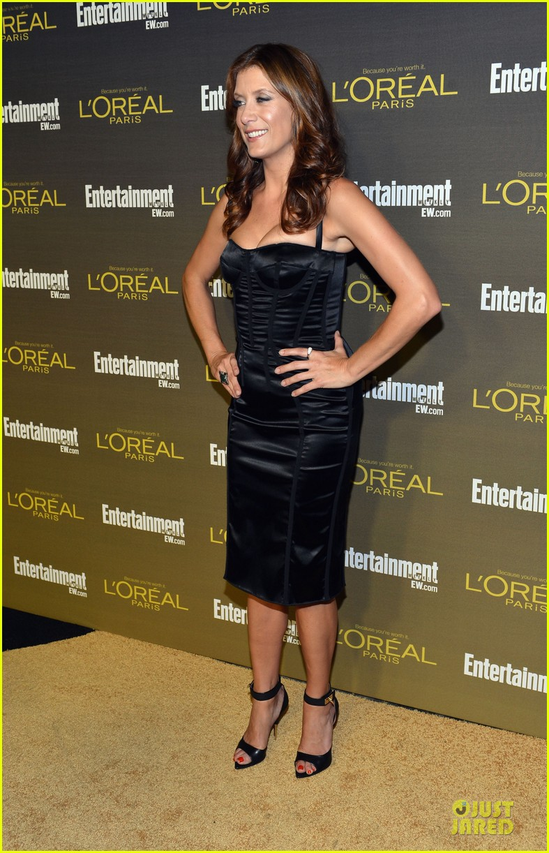kate walsh allison williams ew pre emmy party 062726161