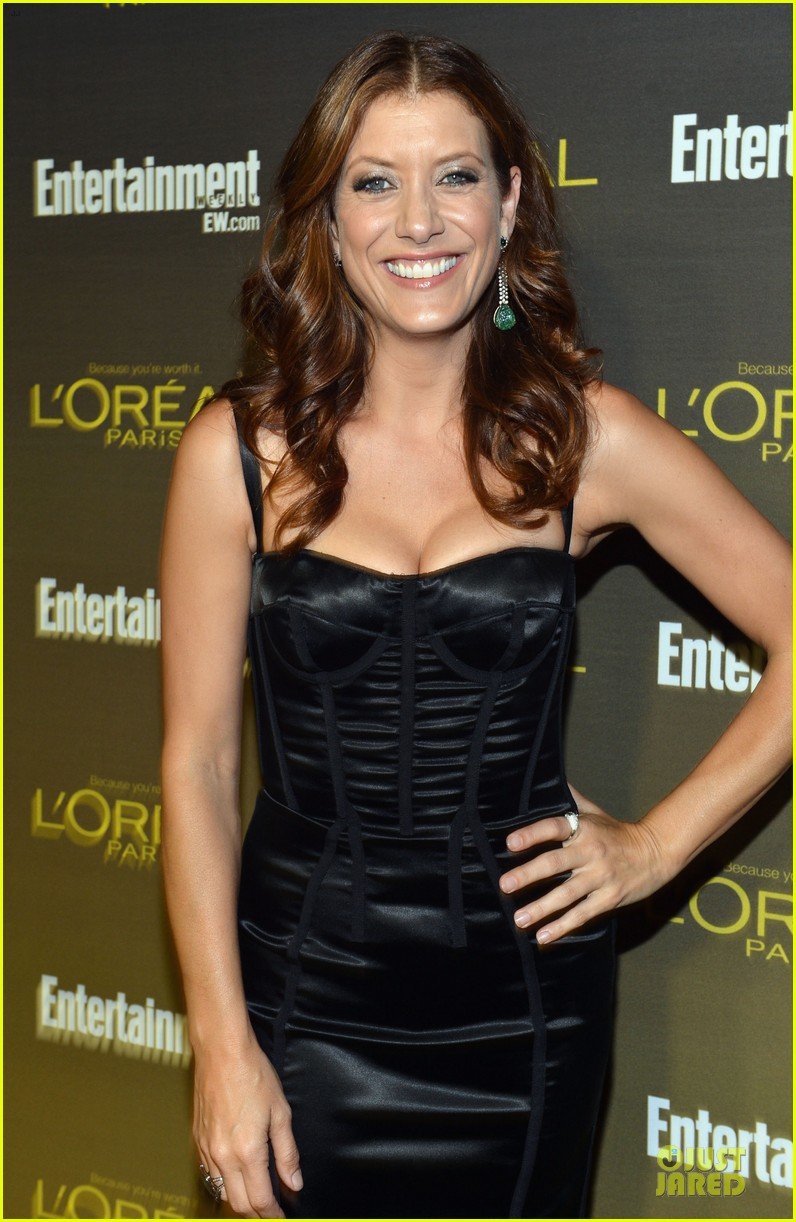 kate walsh allison williams ew pre emmy party 182726173